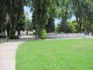 Berkeley Civic Center Park