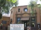 North Berkeley Branch Library