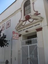 Old Adams School Annex Today