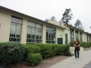 Scotts Valley Middle School WPA Building