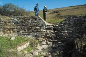Arroyo Grande Check Dam