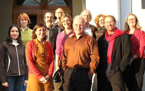LND Team, 2008