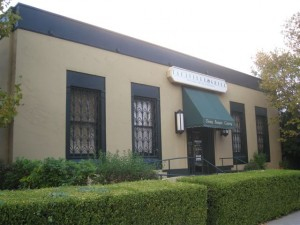 Old Vacaville Post Office