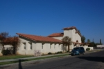 Old Kern County Office Building Complex