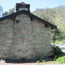 Bear Gulch Nature Center Building