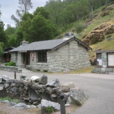 Pinnacles National Monument Nature Center