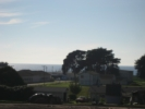 View of Camp McQuaide/Monterey Bay Academy