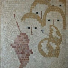 Beach Chalet Unnamed Mosaics