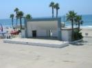 Oceanside bandshell