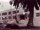 Santa Monica High School Entrance