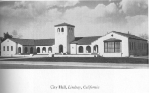 Lindsay City Hall