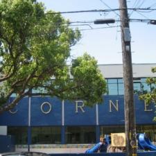 Cornell School - 2