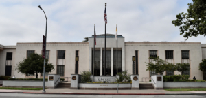 City Hall - San Leandro CA