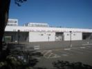George Washington High School Athletic Field