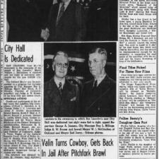 Oakland Tribune June 22, 1939, p 18