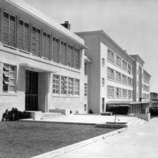 Abraham Lincoln High School - 2