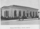 Alameda Public Library
