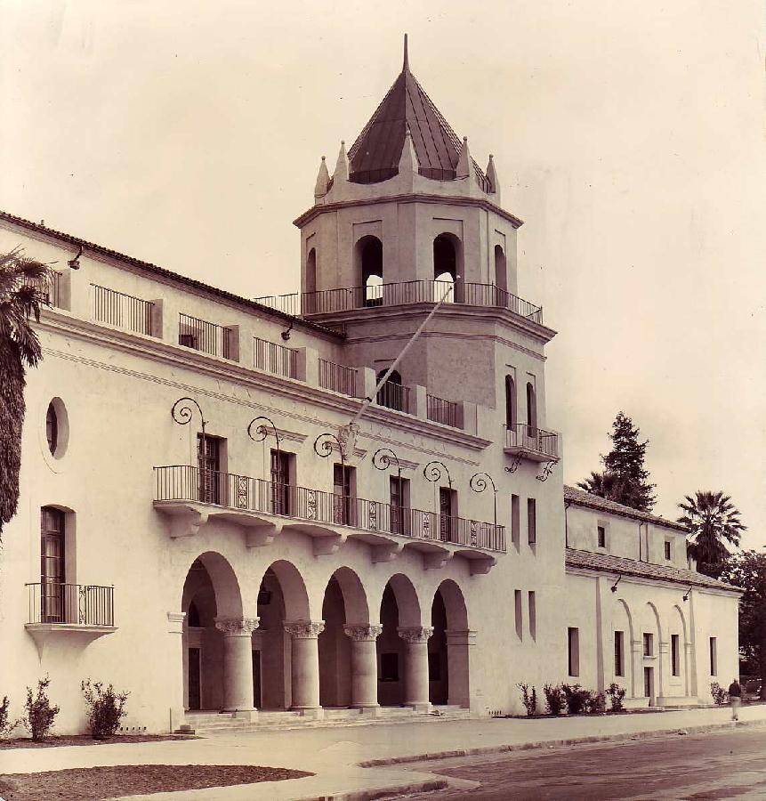 San Jose Civic Auditorium San Jose Civic Auditorium 2
