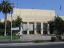 Fresno Memorial Auditorium (Front)