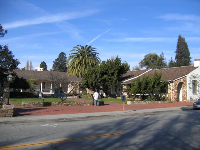 Santa Cruz City Hall - 2