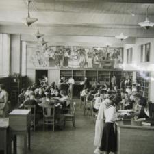George Washington High School - 3