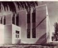 Los Angeles City College Life Sciences Building