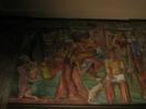 Conrad Albrizio Mural