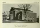Noah Webster Memorial Library
