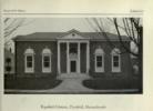 Topsfield Library