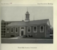 Seymour Town Hall