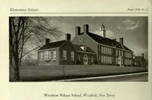 Woodrow Wilson School, Westfield, New Jersey