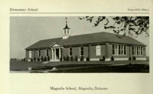 Magnolia School