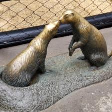 Small Mammal House, National Zoo - Washington DC