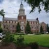 Founders Library, Howard University - Washington DC