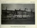 Western High School, Detroit, Michigan