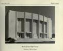 Bailey Magnet High School (1930s)