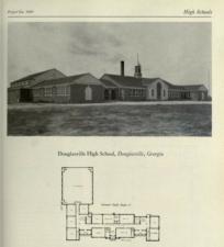 Douglasville County High School