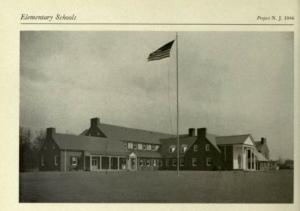 Ho-ho-kus School