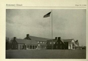 Ho-Ho-Kus Public School – Ho-Ho-Kus NJ