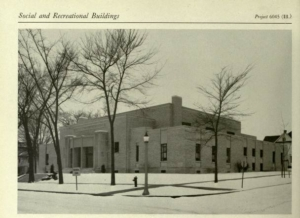 Mills and Petrie Memorial Library
