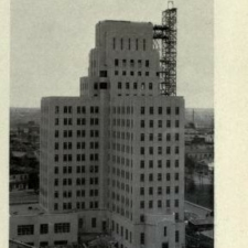 New Orleans Charity Hospital (1930s)