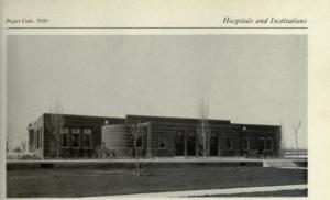 Colorado Mental Health Institute