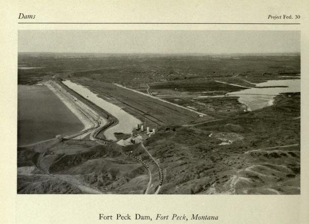 Fort Peck Dam - 2