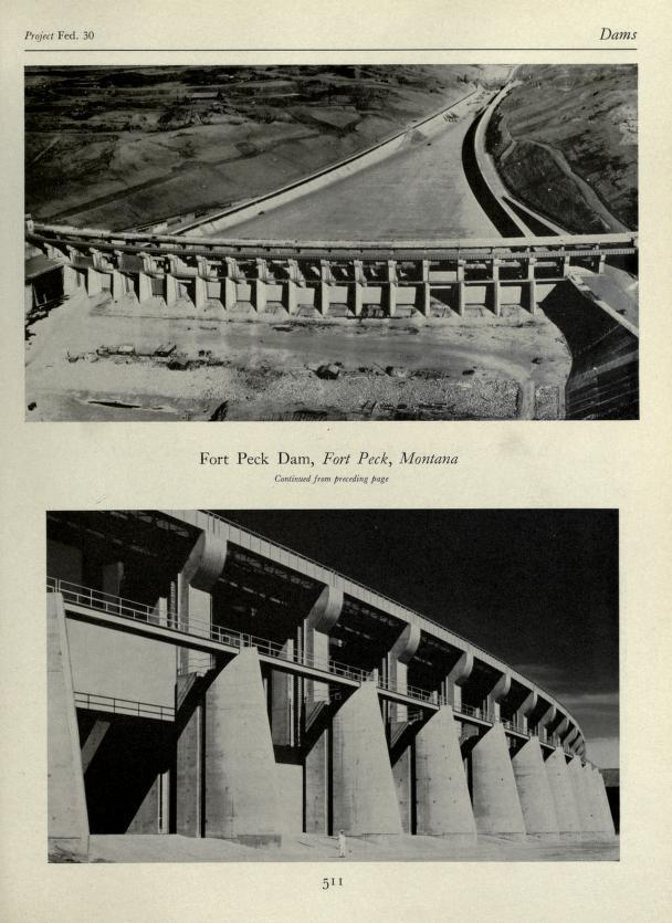 Fort Peck Dam - 3