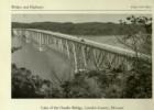 Hurricane Deck Bridge