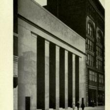 Madison Square Station Post Office - 2