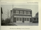 Ansonia Fire Department Building