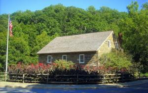 Pierce Mill, Rock Creek Park - Washington DC