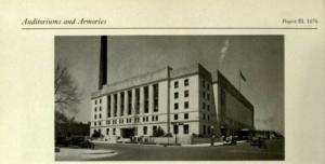 Illinois State Armory