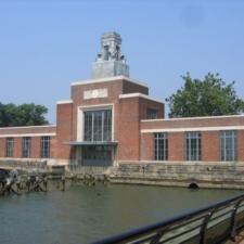 Ellis Island Ferry Terminal